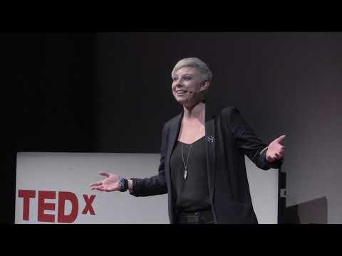 Louder Than Words: A Poet's Pedagogy | Sara Hirsch | TEDxRoyalCentralSchool