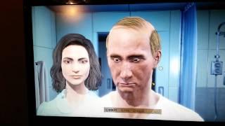 Fallout 4 Vladimir Putin (Владимир Путин)