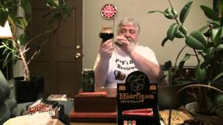 Beer Review # 1972 Oskar Blues…