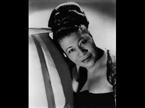 Ella Fitzgerald - But Not For Me