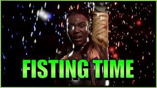 SonicFox -  Fisting Heads With Jacqui 【Mortal Kombat 11】