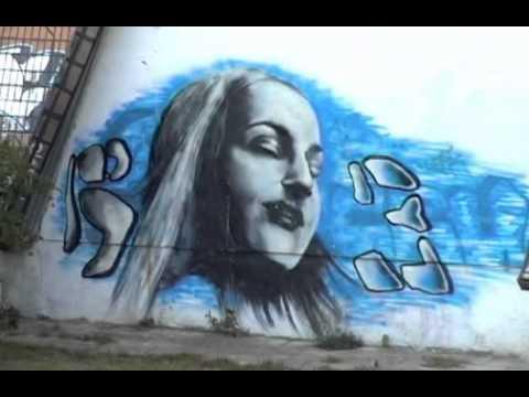 Graffiti Toxicity