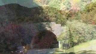 Blue Ridge Parkway Near Asheville, NC