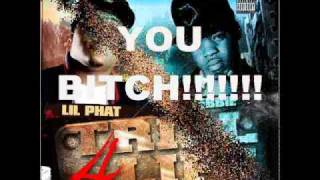 Webbie-You Bitch Lyrics