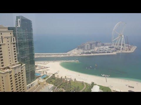 4 bedroom penthouse - for RENT – Amwaj JBR Dubai - Vastu Compass