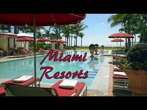 Top Miami Resort And Spa Hotel - Aqualina