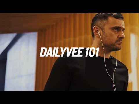 INSIDE MY HEART, BRAIN, AND SOUL IN 13 MINUTES | DailyVee 101