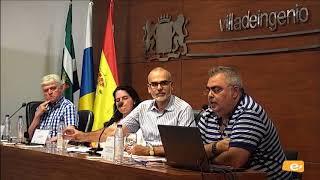 V Campus de Etnografía y Folklore ULPGC 10.07.2018 (ii)