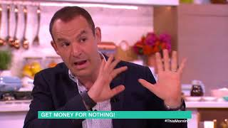 Get Money For Nothing | This Morning