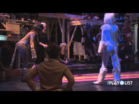 Cats take over Duluth Children's Theater