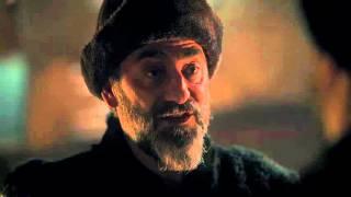 36.Bölüm - Ertuğrul ve Artuk Bey'in Görüşmesi