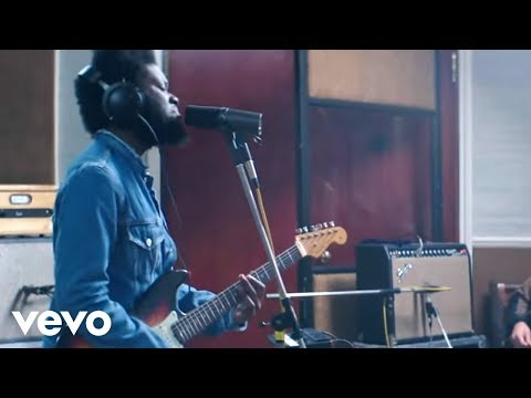 Michael Kiwanuka  Cold Little Heart  Session