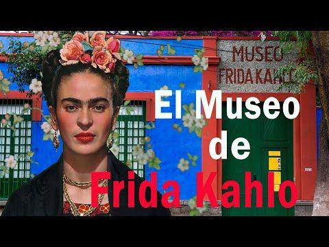 Museo de FRIDA KAHLO | Gus Marciano