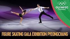 Gala Exhibition - Figure Skating | PyeongChang 2018 Replays