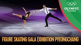 Gala Exhibition  Figure Skating | PyeongChang 2018 Replays