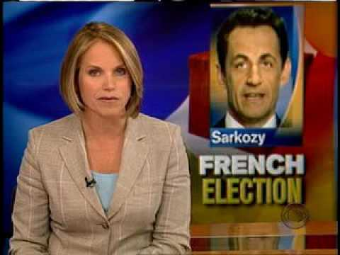 french elections CBS