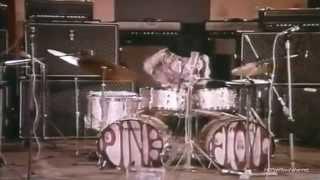 "Pink Floyd - "" Interstellar Overdrive "" with David Gilmour"