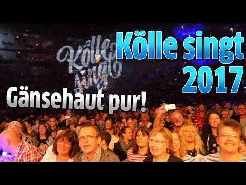 Kölle singt 2017: Mitsing-Konzert mit Björn Heuser