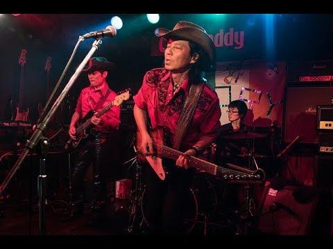鈴木Johnny隆バンド - Rory Gallagher Tribute Festival in Japan 2017