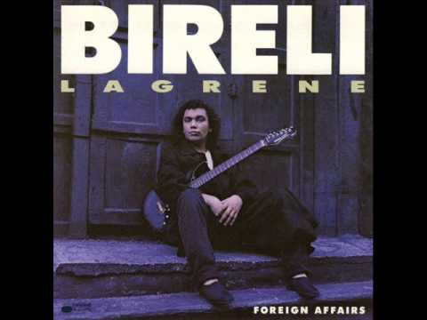 Birelli Lagrene  Foreign Affairs  Jack Rabbit
