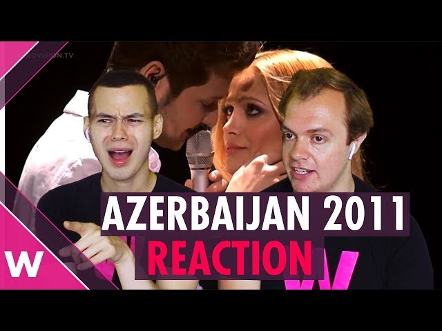 Ell & Nikki (Azerbaijan Eurovision 2011 winner)
