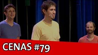 Improvável - Cenas Improváveis #79