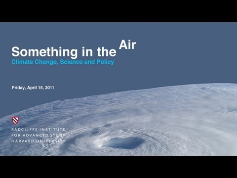 """""""Water Vapor, the Hydrological Cycle, and Climate Change"""""""