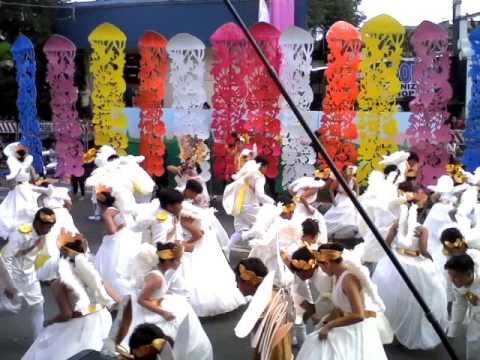 Pakalog festival 2016 San Miguel bulacan pastillas festival