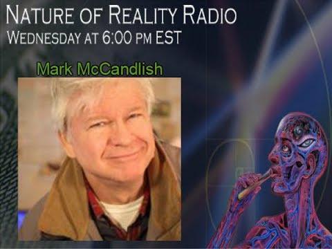 Mark McCandlish: Suppressed ET/UFO Technology, Universal Physics, Zero Point Energy, & More