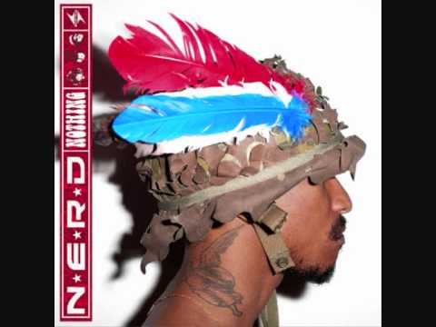 N.E.R.D - Nothing On You