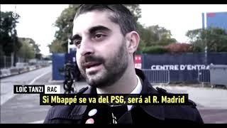Mbappé Sera Nuevo Jugador Del Real Madrid En 2020 Si o Si
