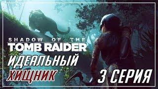 ЖЕСТКАЯ ПОСАДКА | ПЕРУАНСКИЕ ДЖУНГЛИ►Shadow of The Tomb Raider►3