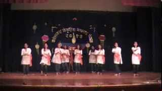 Jhankar - Deva Shri Ganesha - CSMM Diwali 2013