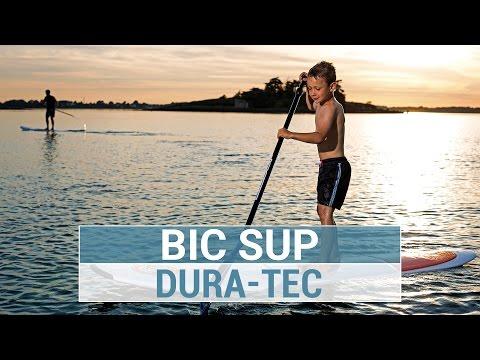 BIC SUP - DURA-TEC Paddleboard Series