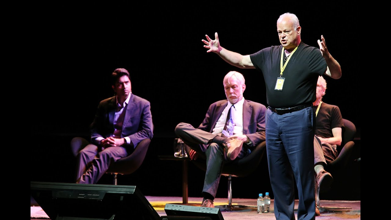 Martin Seligman Creativity And Aging Four Thought Ideas At The