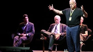 Martin Seligman - Creativity and Aging (Four Thought, Ideas at the House)