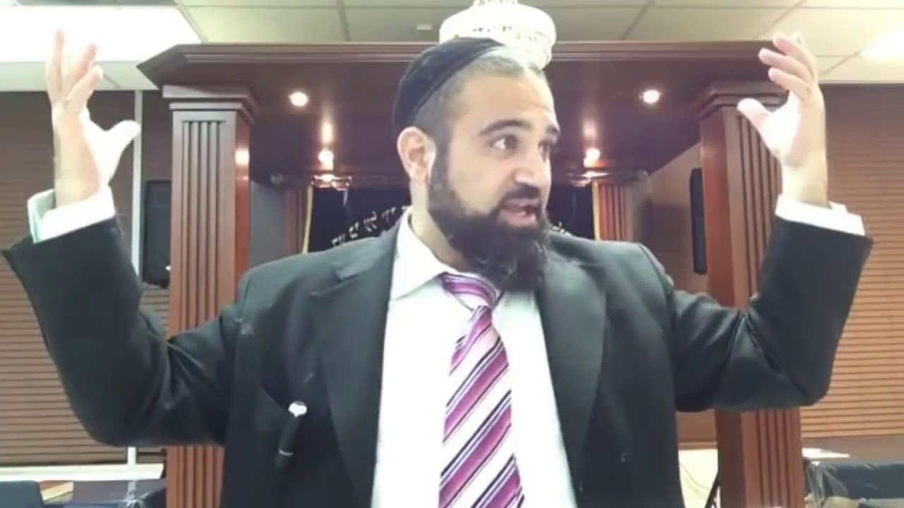 After Hours with Rabbi Yaron Reuven 9
