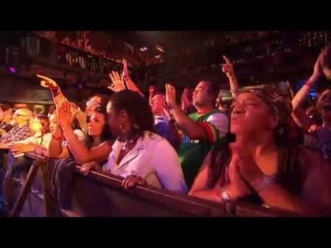 Ziggy Marley  Could You Be Loved  at House of Blues NOLA 2014