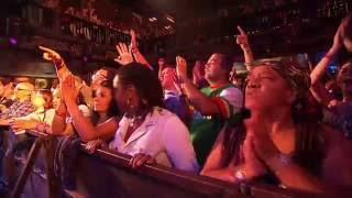 "Ziggy Marley - ""Could You Be Loved"" Live at House of Blues NOLA (2014)"