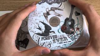 Forever and Ever - David Choi Album Unboxing thumbnail