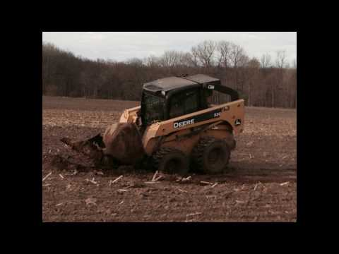 friends with tractors- Rodney Atkins