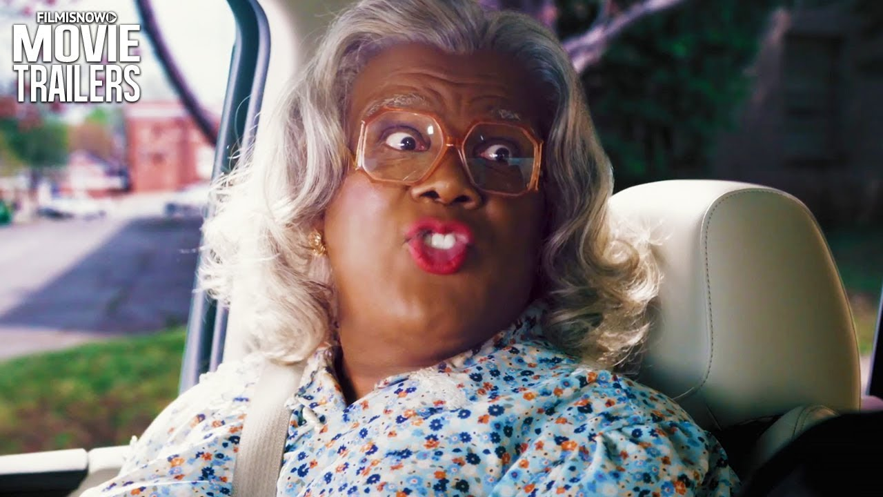 Download A MADEA FAMILY FUNERAL Trailer NEW (2019) - Tyler Perry Comedy Movie