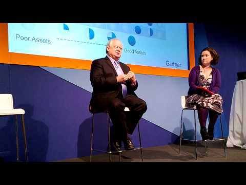 Gartner Sessions: Smartphone, Smarter than us by 2017 (Part II)