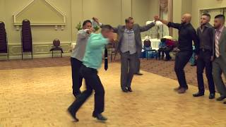 Arabic Dabke Dance