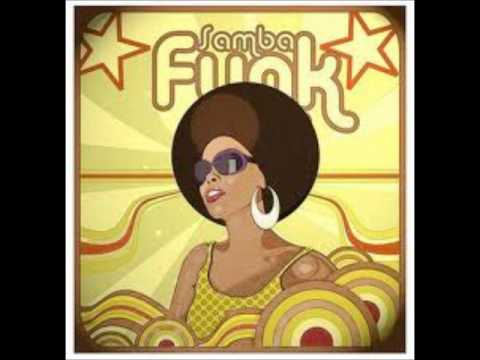 Candido   Samba Funk