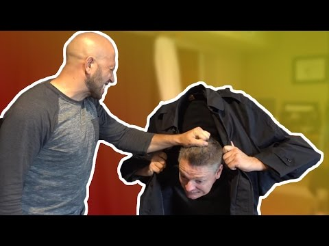 DECAPITATED HEAD PRANK featuring Rich Ferguson - HOW TO PRANKS