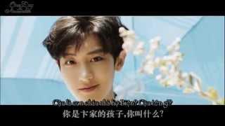 [VIETSUB] Rõ Ràng Tôi Yêu Em Như Vậy (Phần 1) --- ChanBaek, KaiDo