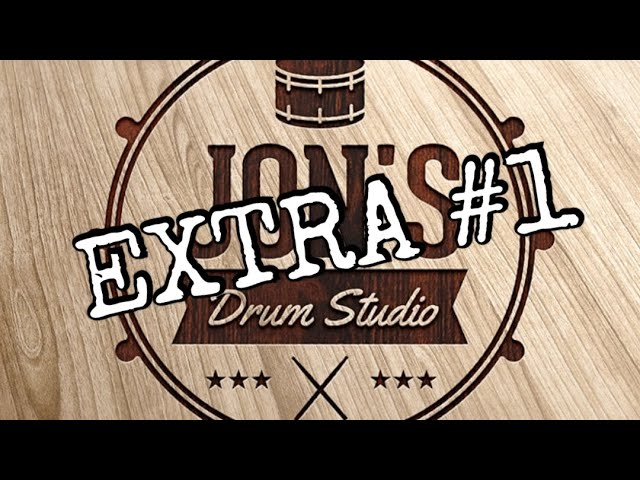 5 Things You MAY or MAY NOT Know About DRUMMERS | JON'S EXTRA #1 |
