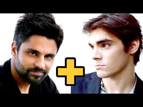 ray william johnson lands big movie deal youtube