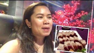 อาหารจีน Fook Mun Lau หมูกรอบเด็ดดวงสุด Yangon Chinese cuisine